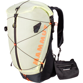 Mammut Ducan Spine 28-35 Zaino escursionismo, sunlight/black